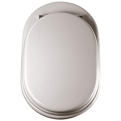 Ideal Standard T628701 Copriwater originale dedicato Serie Fiorile, bianco