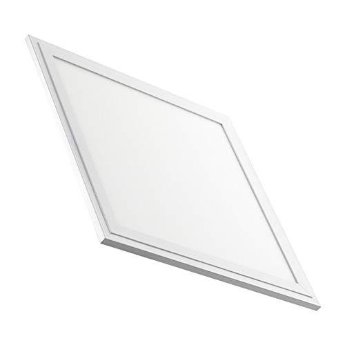 LEDKIA LIGHTING Panel LED Slim 30x30cm 18W 1500lm Blanco Neutro 4000K - 4500K