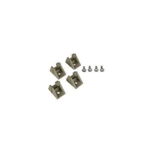 Schneider Electric NSYAEDPLM108 trekhaak 4 stuks Plm108