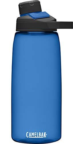CamelBak Chute mag Botella, Unisex Adulto, Oxford, 1000 ml