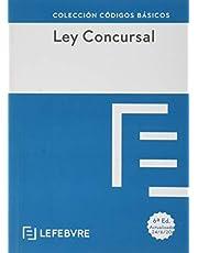 Ley Concursal 6ª EDC.: Código Básico (Códigos Básicos)
