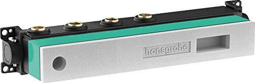 hansgrohe Grundkörper für Thermostat RainSelect (für 2 Funktionen)