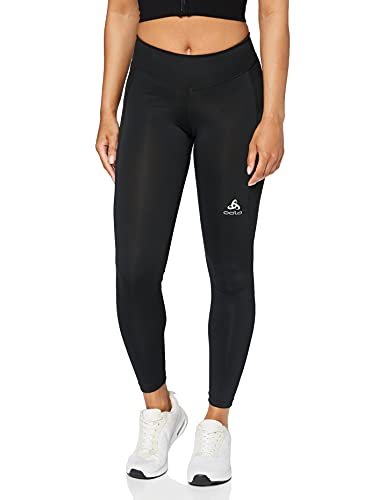 Odlo BL Bottom Long Smooth Soft Pants Femme Black FR : XS (Taille Fabricant : XS)