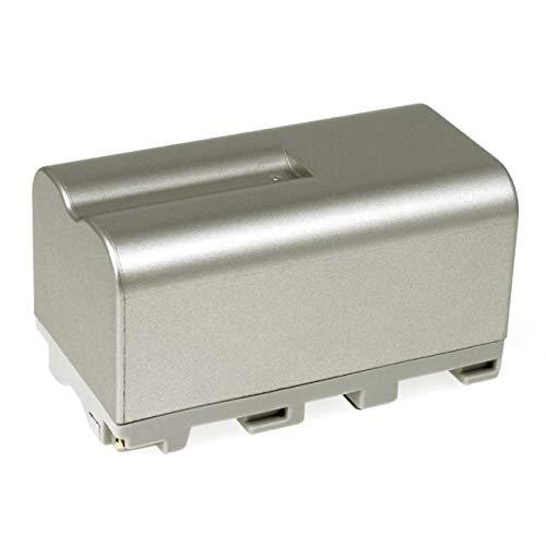 Powery Batería para videocámara Sony Profesional HDR-FX1E 4400mAh