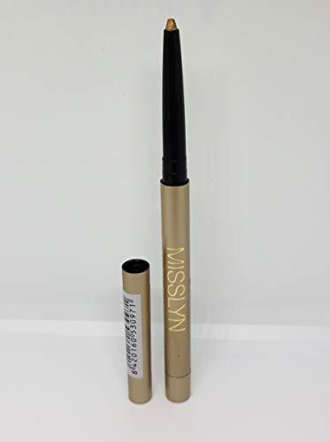 Misslyn Automatischer Eyeliner Gold