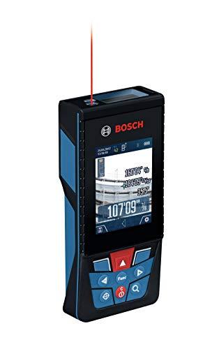 Bosch GLM400C