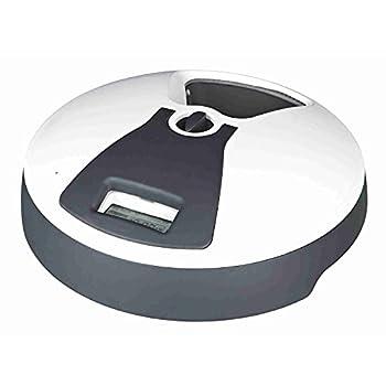 Trixie Chargeur Automatique Grey/white,