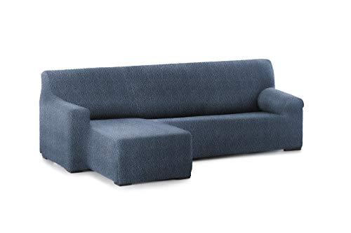 Eysa 3D Funda de sofá, Azul, 305
