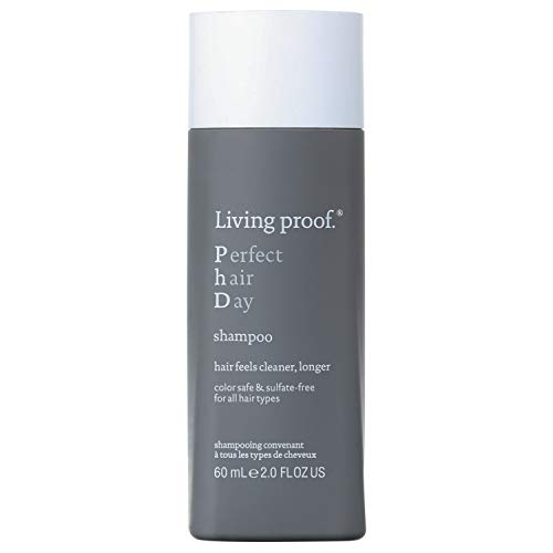 Living Proof 1517 Perfect Hair Day Shampoing Phd Tube de 60 ml