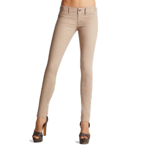 Hollywood Star Fashion Women's Misses French Terry Skinny Stretch Leggings
