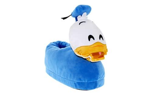Donald Duck Emoji Slippers (Many Styles)