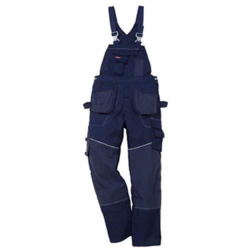 Kansas Edge Arbeitskleidung Funktions Latzhosen 2-865