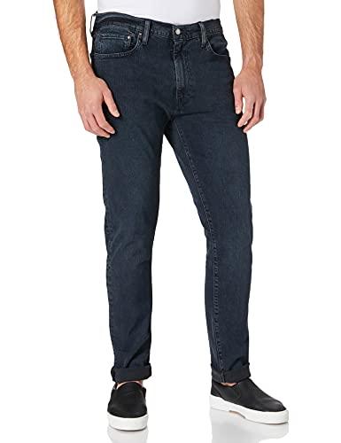 Levi's Herren 512 Slim Taper Jeans, Shade Wanderer, 33W / 30L