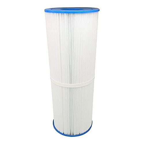 AquaHouse AH-P25 Whirlpool-Filter kompatibel als Ersatz für PRB25-IN, C-4326, FC-2375, 42513, 8512, RD26 – Größe 12,7 x 33 cm – 25 m²