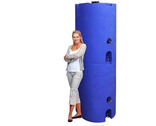 WaterPrepared 160-320 Gallon Capacity Emergency Water Storage Tanks...