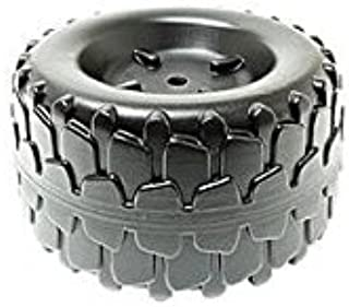 Power Wheels by Fisher Price, Jeep Wrangler Wheel, B7659-2459