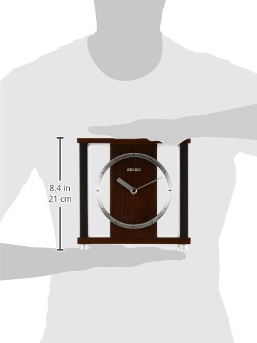 セイコークロック『置き時計』