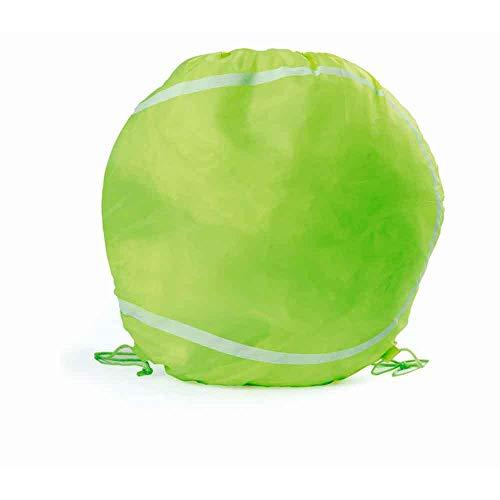 Lote 10 Mochilas Sports Pelota de Tenis. Mochilas, Bolsas merienda. Regalos para...