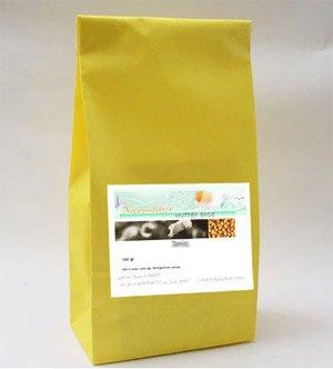 Tüte Kräuter Holunderblätter geschnitten - 1 kg