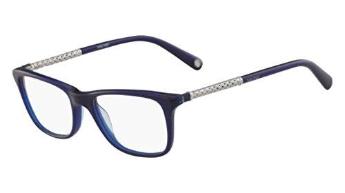 Eyeglasses NINE WEST NW 5144 434 Navy