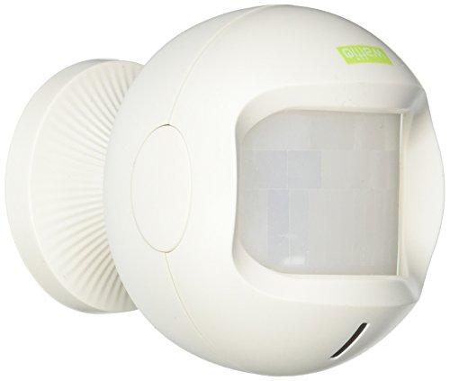 Wattio motion Sensor de Movimiento y Temperatura, blanco