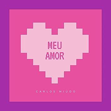 Meu Amor (Ao Vivo)