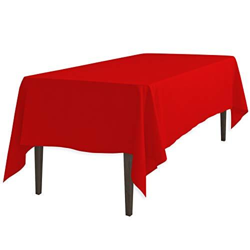 El Mejor Listado de Mantel rojo , tabla con los diez mejores. 2