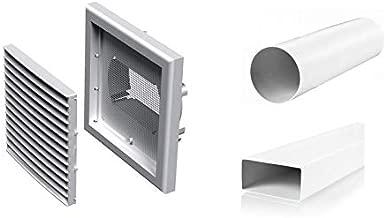 Bo/îtier limodor Up LF//M de ventilation
