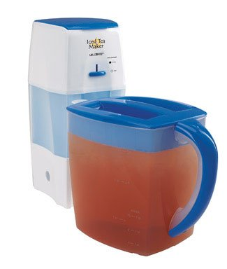 Review Mr. Coffee 3 Quart Ice Tea Maker