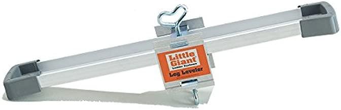 Little Giant 1303-111 nivelador de patas: Amazon.es: Bricolaje y herramientas