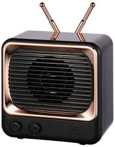 2020 New Retro Wireless Bluetooth Creative Portable Speaker M Max 40% Large special price !! OFF TV