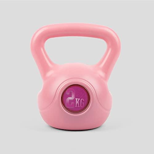 kettlebell economico Phoenix Fitness RY1420 - Kettlebell da Allenamento