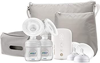 Philips AVENT Double Electric Breast Pump Advanced