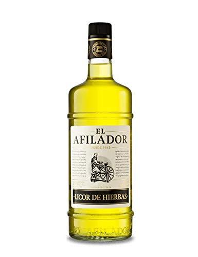LICOR EL AFILADOR HIERBAS 1L 30º