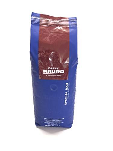Mauro Kaffee Espresso Special Bar 1000g Bohnen