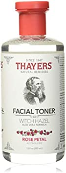 Thayers Witch Hazel Facial Toner 12 Fl Oz