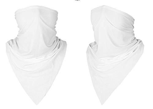 N/X hoofddoek rijgezicht handdoek ijs zijde zonwering veranderen magische driehoek