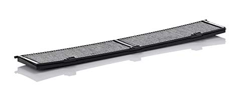 Mann-Filter CUK 8430 Cabin Filter With Activated Charcoal for select BMW models