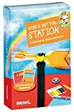 Moses 9652 Expedition Natur Wind & Wetter-Station -