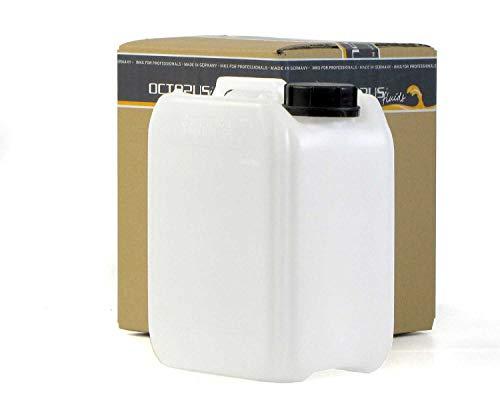 5L Kanister leer aus HDPE, mit Verschluss DIN 51mm und UN Zulassung, Wasserkanister, lebensmittelecht