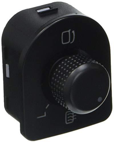 Topran Interruptor para la regulación de espejos retrovisores