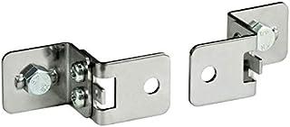 照射角度調節金具 ニコソーラー・アトリウム 450/600 共通オプション 日恵製作所 A82783
