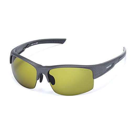 High Definition Golf Ball Finder Sport Glasses for Men...