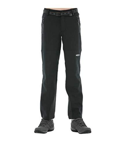 +8000 CORDIER 19I Pantalón, Hombre, Negro, m