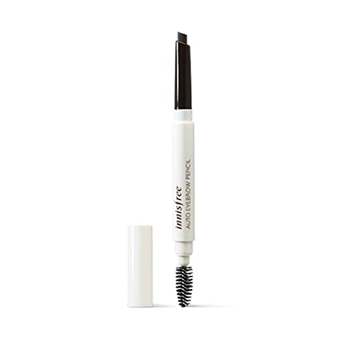 Innisfree Auto Eye Brow Pencil 0.3g (Espress Brown)