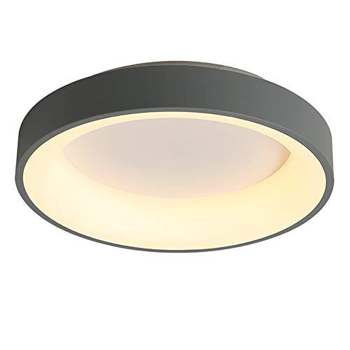 Led-plafondlamp/badkamerlamp,dimschakelaar, dimbaar, bestuurbaar via app, binnenlamp,LED plafondlamp