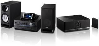 Sony NAS-SC55 Giga Juke All-in-one 'Multi-Room Package