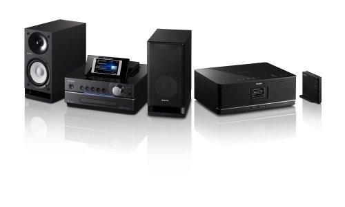Sony NAS-SC55 Giga Juke all-in-one 'Multi-Room Packag