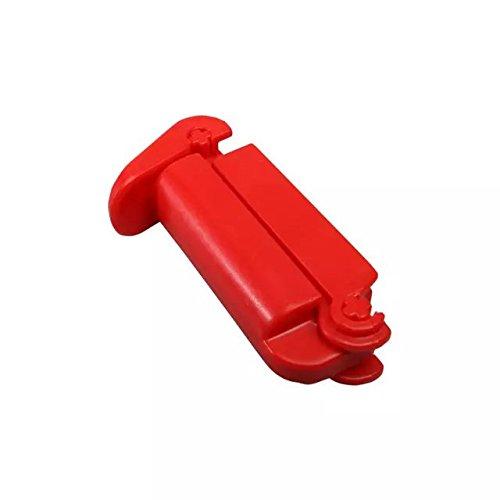 2X Goliton Hebilla de clip de cinturón de seguridad para niños de coche