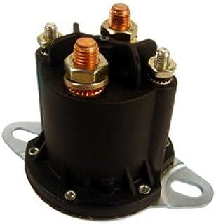 replaces hyd01633 boss snow plow starter motor solenoid